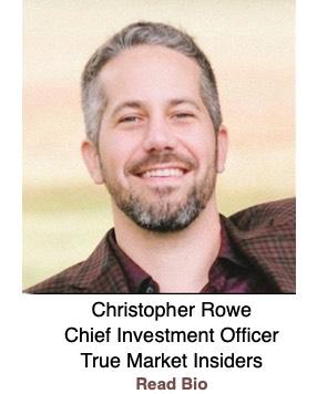 Chris Rowe Bio 9.1