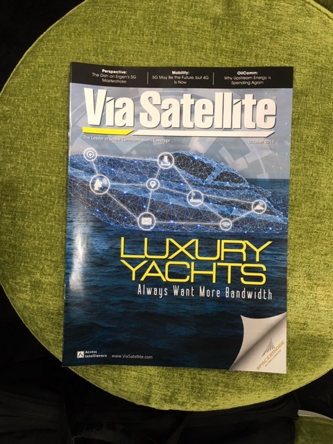 YachtMag